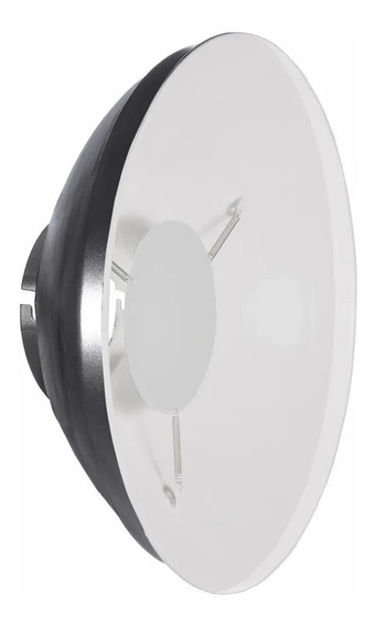 Refletor Beauty Dish (refletor De Beleza)