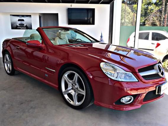 Amaya Mercedes-benz Clase Sl 350