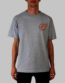 Camiseta Skate Odd Future Gucci Dgk Palace Grizzly Supreme