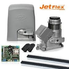 Motor Kit Deslizante Dz 1500 Jet Flex Sp 1hp Ppa