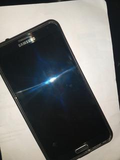 Celular Galaxy Note3 32gb Trocar A Frontal