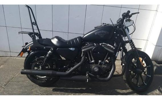 Harley Davidson Xl Xl 883 N