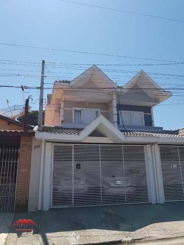 Imagem 1 de 12 de Casa Com 3 Dormitórios À Venda, 125 M² Por R$ 550.000,00 - Jardim Alvorada - São José Dos Campos/sp - Ca0544