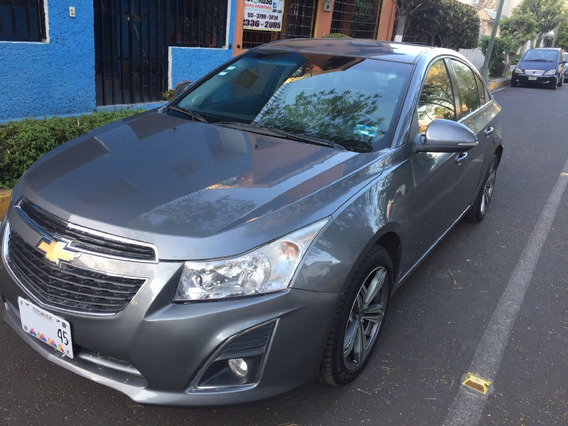 Chevrolet Cruze 2014 Lt Ideal Uber