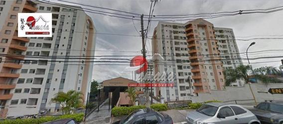 Apartamento Residencial À Venda, Parque Císper, São Paulo - Ap1088. - Ap1088