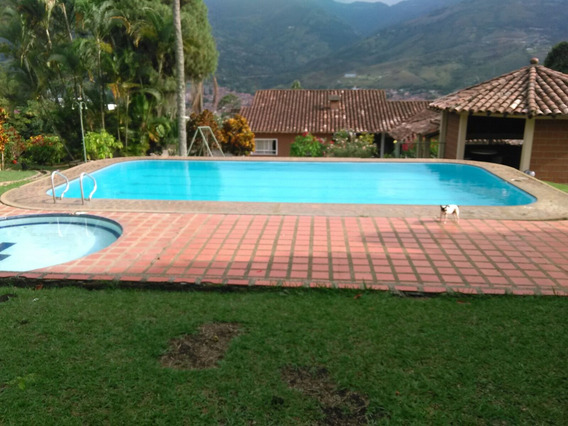 Alquiler Finca De Recreo En Copacabana Antioquia
