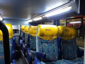 Omnibus,colectivo Doble Piso Sudamericana 2009 Y Marcolopo
