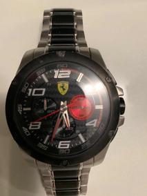 Relógio Scuderia Ferrari Paddock Original Masculino