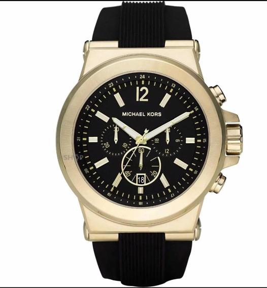 Relógio Michael Kors Mk8325 Original Na Caixa Com Manual