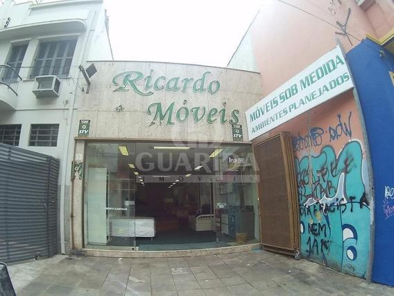 Loja - Cidade Baixa - Ref: 167162 - V-167162