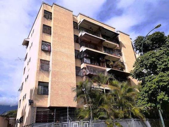 Apartamento En Venta 2 Habitaciones, 1 Baños, Las Acacias
