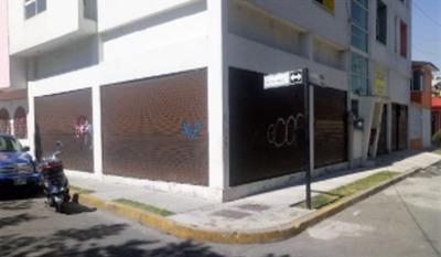 Vta De Local Comercial Nvo. En Sta Elena, San Mateo Atenco.