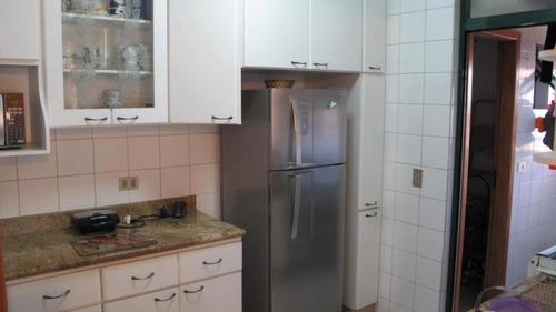 Apartamento 69 Metros 3 Dormitórios Suíte 2 Vagas + Depósito Próximo Metrô Klabin - 14902