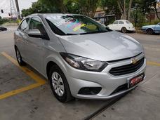 Chevrolet Onix 2017 Lt Completo 17.000 Km Frente Nova
