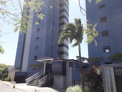 Apartamentos - Ref: V526
