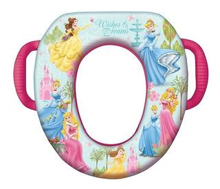 Adaptador De Taza De Baño-asiento Potty Soft - Princess