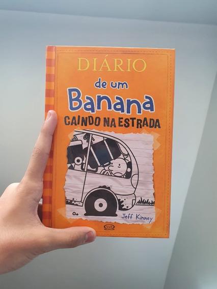 Diário De Um Banana Vol.9