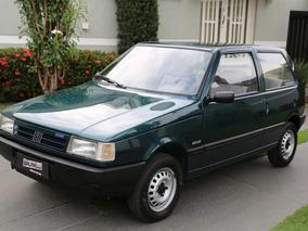 Fiat Uno S 1.5 1992 Impecável