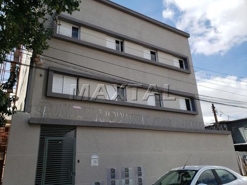 Condomínio Imirim Com 2 Dormitórios - Mi85110