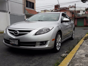 Mazda 6 3.7 S Grand Touring Qc 6 Cds At Maximo Equipo Bonito