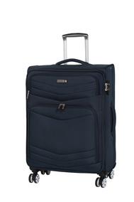 It Luggage Maleta 24 Intrepid Azul 12-2078-24