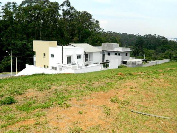 Terreno Residencial À Venda, Jardim Marica, Mogi Das Cruzes. - Te0295