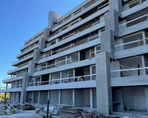 Oportunidad Inversión !!! Excelente 4 Ambientes En Construcción En Edificio Vilago - Nordelta