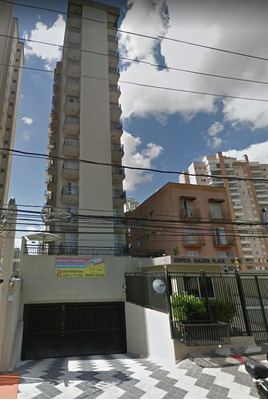 Apartamento - Bela Vista - Osasco - Sp