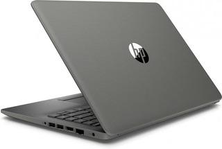 Laptop Hp 14-ck0007la Celeron N4000 8gb 1tb 14hd W10 Nueva!