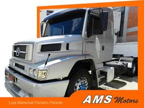 Mercedes-benz Ls-1938 4x2 2p 2002