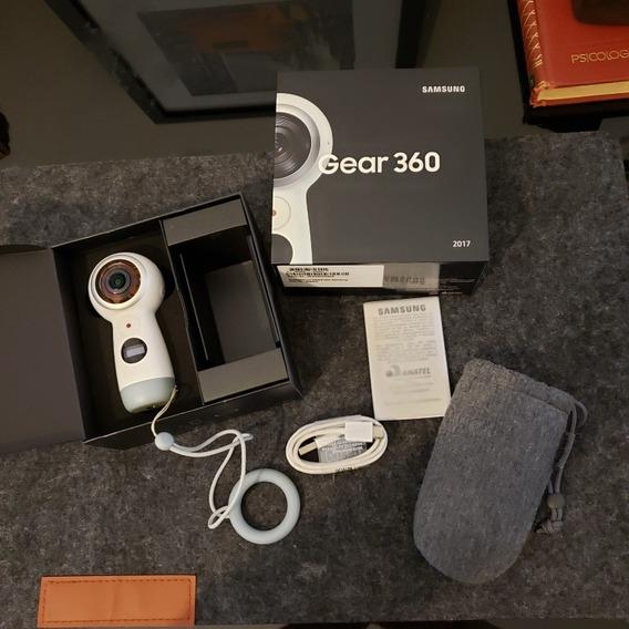 Câmera Gear 360° Samsung