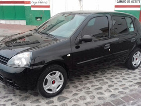 Renault Clio 1.6 Energy Mt 2009