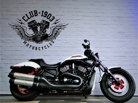 [custom] Harley Davidson V-rod Vrod