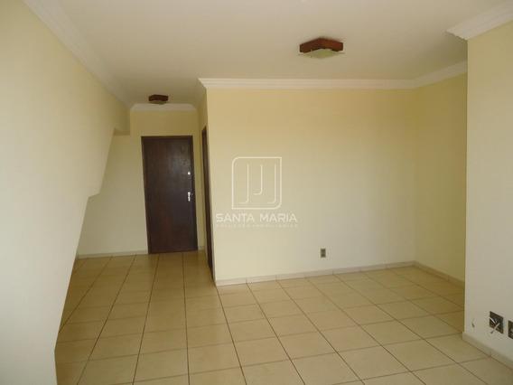 Apartamento (cobertura 2 - Duplex) 3 Dormitórios/suite, Cozinha Planejada, Elevador, Em Condomínio Fechado - 52345vejll