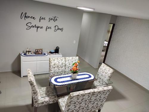 Chácara Com 2 Dormitórios À Venda, 1815 M² Por R$ 800.000 - Parque Alvorada - Suzano/sp - Ch0031
