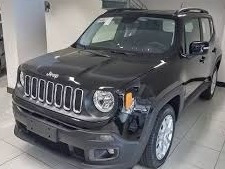 Jeep Renegade 1.8 Sport Flex Automática 2020 0km