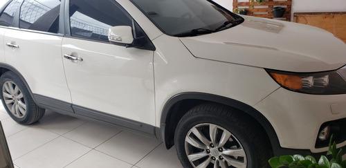 Kia Sorento 2011 2.4 Ex 7l 4x2 Aut. 5p