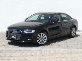 Audi A4 4p S Tronic Quattro 2.0/tfsi/aut