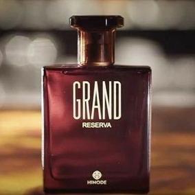 Perfume Masculino Grand Reserva - Hinode