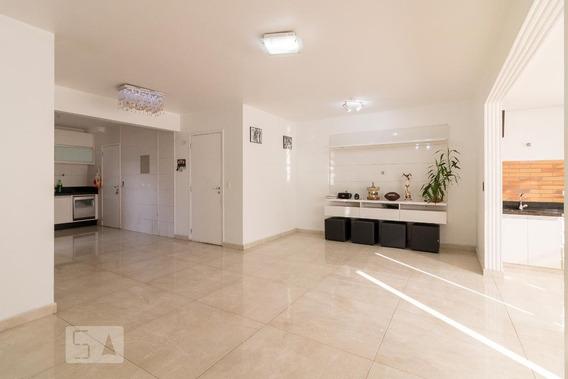 Apartamento Para Aluguel - Vila Augusta, 3 Quartos, 108 - 893107456