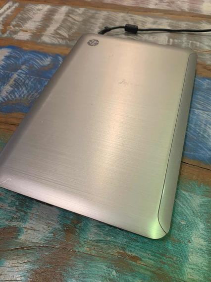 Notebook Hp Core I7 Com Ssd 128gb