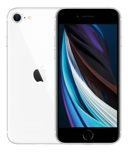 iPhone SE (2020) 4.7'' 128 Gb / 3 Gb Ram Video 4k - Cover Co