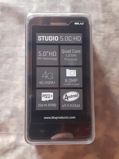 Blu 5.0 C Hd Placa Dañada