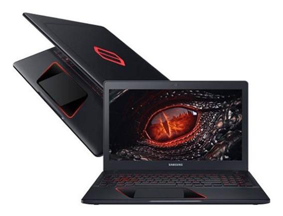 Notebook Samsung Intel Core I7 8gb Hd 1 Tb Gtx 1050 4 Gb