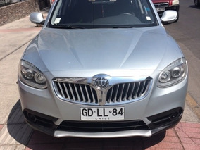 Brilliance V5 Confort