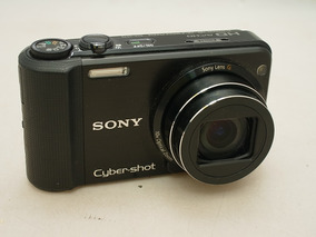 Sony Hx7v Camera 16mp Super Panorama 41mp