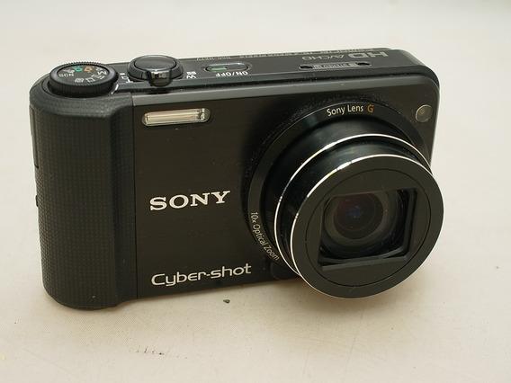 Sony Hx7v Camera 16mp Super Panorama 41mp