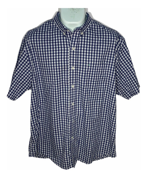 Ht Camisa Xl Izod Id D483 Used Hombre Remate!