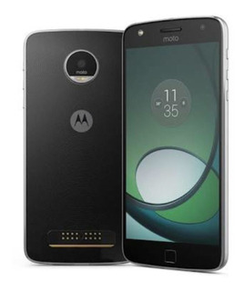 Moto Z Play Dual Sim Excelente Estado Con Moto Mods