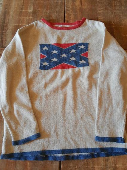 Sweater John L Cook Unisex